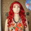 Synthetic wigs sfs099