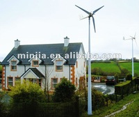2012 hot sale 5kw wind generator