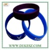 Rubber bracelet bulk manufacture