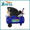 XINYA FL type 24L 8bar 2hp best-seller ac single piston direct driven air compressor(CEFL24)
