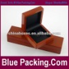 New Design Wooden Box For Jewelry