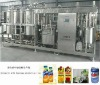 The multifunction milk production of one machine