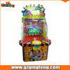 Juggle ML-QF005 Exciting coin operated redemption machine