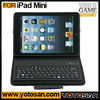 For New iPad Mini Bluetooth Keyboard Case