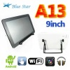 New 9inch 8GB Allwinner A13 Android 4.0 Capacitive Touch Screen Tablet PC