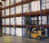 Drive-in pallet shelf/Heavy duty pallet storage racking (DIPR-H)