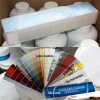 Sunmun wall paint color chart