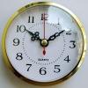 Plastic Insert Clock, Clock Head