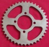 CD70C Motorcycle Sprocket Wheel