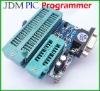 PIC JDM Programmer for Microchip MCU