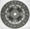 Chery A5 Excellent clutch disc, clutch plate A21-1601030