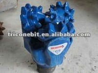 12 1/4 high manganese steel tricone roller bits