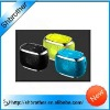 Top Selling 2012 !!! So MINI New Design Fashion big sound speaker speaker box