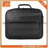 Notebook Briefcase Case Messenger 15.6 Laptop Bag Black