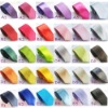 "2"" poly narrow ties 5cm Width Tie 30 different colors for choose"