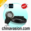 Heart Rate Monitor Watch with Chest Belt