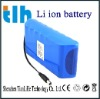 12v 10Ah li-ion battery with long cycle life