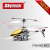 3ch electric gyroscope r/c helicopter
