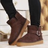 2012 ladies winter thicken warm boots