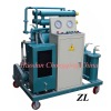 ZL series lubricating oil special-purpose vacuum oil purifier