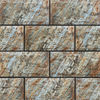 3d deco stone wall tile factory with good quality 200*400mm
