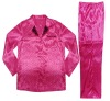 Women's 100% silk pajamas and sleepwear