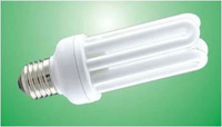 20/26/30/35W CFL Bulb/4U Energy Saving Lamp