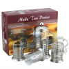 french coffee plunger gift set