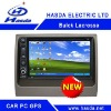 Buick Lacross special Car PC player /car gps ,2 Din Car PC player , windows XP system