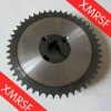 Sprocket with taper lock bush