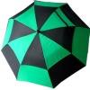 8k double layer windproof golf umbrella