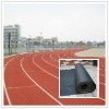 HOT SALE ! The underlay of plastic runway material