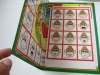 Educational Magnetic Play Book