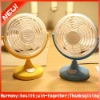 New design usb table fan