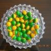 2012 New Green&Yellow Paintballs