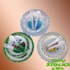 Lot#: K1170010 4pcs dinner set