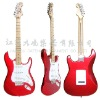 DF-ST02RD ST electric guitar
