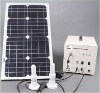 competitive price solar power system for home use 30w
