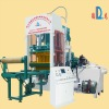 New Advanced concrete block making machine