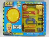 plastic toy tool set