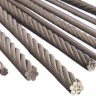 304 306 stainless steel wire rope
