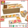 Domino Game Set conform to EN71 ASTM