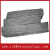 Closed cell foam board for construction joint