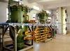 100t/d palm oil fractionation equipment