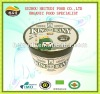 Nutritious KING BEANY organic green soybean noodles