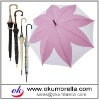 straight umbrella for rain
