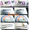 Tamper Evident Label,Custom Different Kinds Of Security Stickers(hologram/destrucitible paper/void)