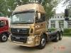 Foton Tractor truck Head 6*4, 375hp