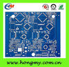 Printed Circuit Board for immersion gold