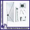 Lightweight X Banner Stand